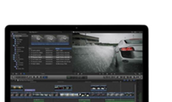 Apple intros new MacBook Pro with Retina display