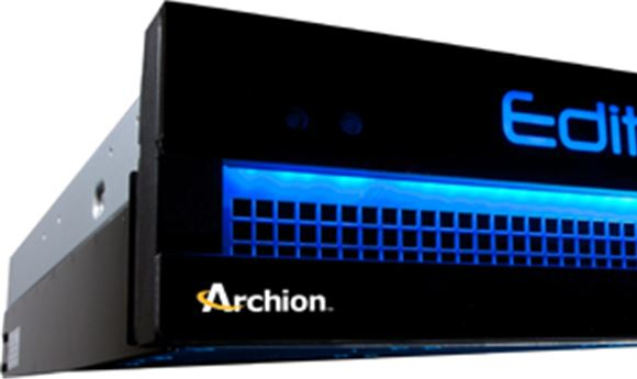 Archion brings 'Capture to Content' solution to NAB