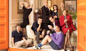 Shapeshifter helps in the return of 'Arrested Development'