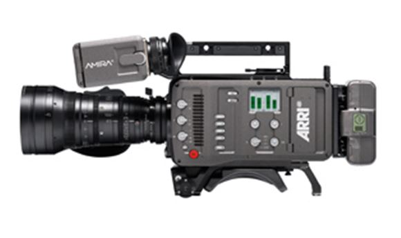 IBC 2013: Arri introduces versatile Amira camera