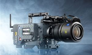 Arri extends Alexa line with SXT family