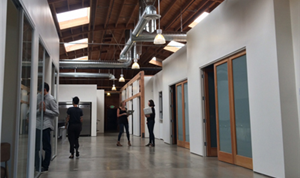ArsenalFX moves into new Santa Monica studio