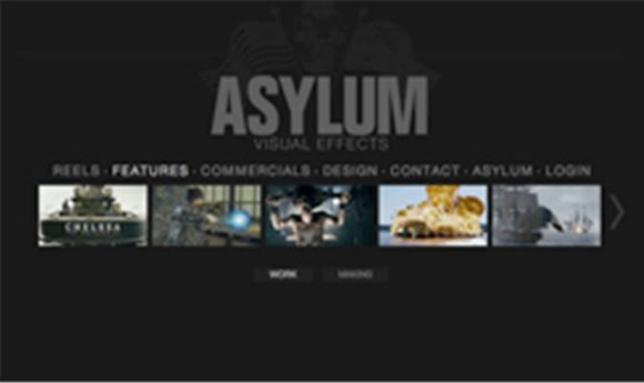 VFX house Asylum closes