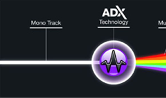 NAB 2013: Audionamix highlights sound separation technology