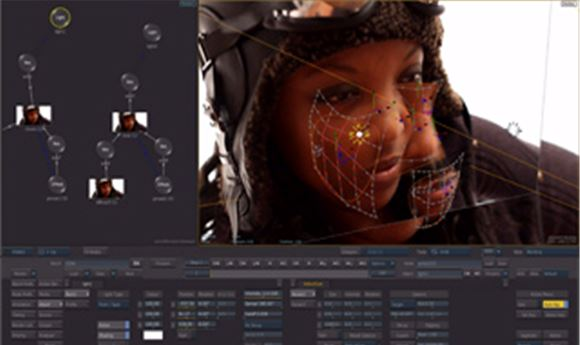 IBC 2013: Flame Premium 2014 combines VFX, grading & finishing tools