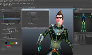 Autodesk introduces 2015 animation software releases