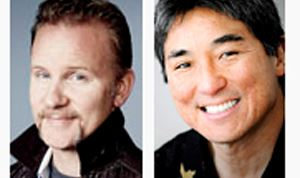 Morgan Spurlock, Guy Kawasaki to keynote 'Avid Connect 2015'
