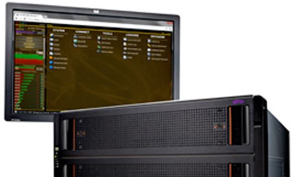 NAB 2014: Avid's ISIS family now supports 4K workflows