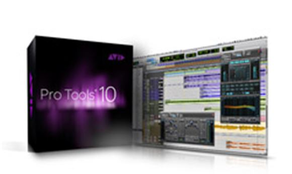 Avid releases Pro Tools 10, new plug-in format