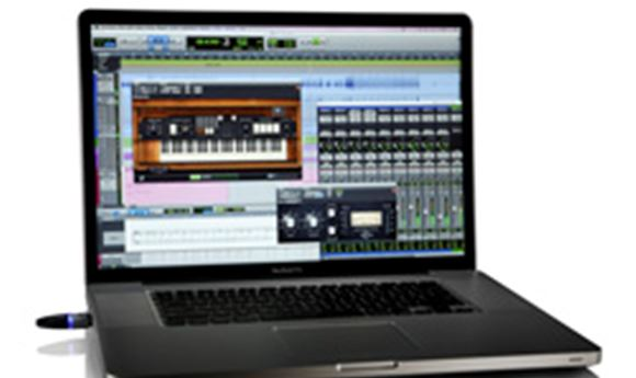 AES: Avid to deliver Pro Tools 9 this month
