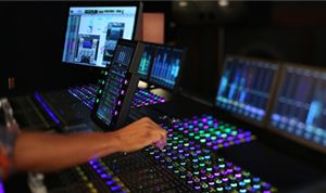 Avid Everywhere launches new workflows & mixing modules for Pro Tools|S6