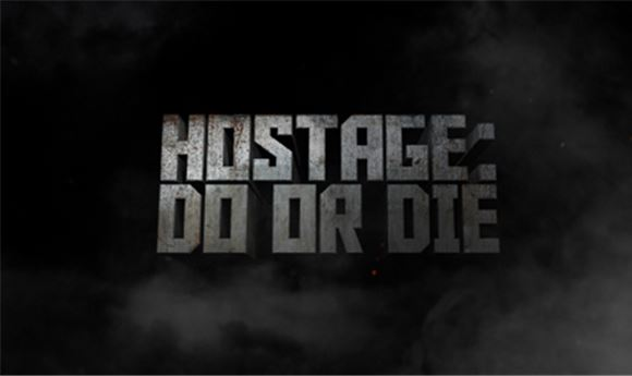 'Hostage' scenarios recreated with Red & Canon cameras