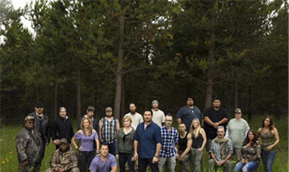 AlphaDogs posts Spike TV's '$10M Bigfoot Bounty'