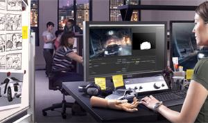 Blackmagic Design releases free Fusion software