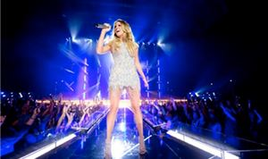Super Bowl: Bodega, Rodeo FX create Carrie Underwood open