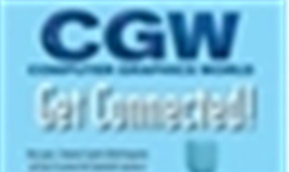 CGW to present 'Get Connected' session at SIGGRAPH
