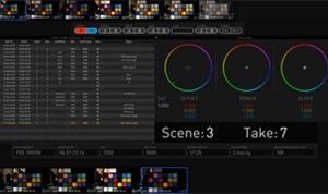 CINE GEAR EXPO: Colorfront delivers Express Dailies 2013