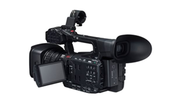 NAB 2014: Canon debuts two new camcorders