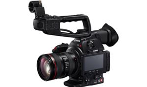 Canon improves on C100 with upcoming Mark II