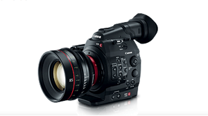 Canon to host 'Creative Studio' at Sundance