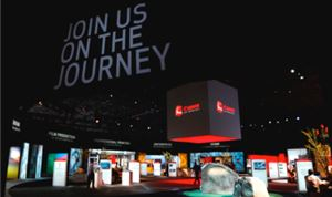 Canon Expo taking place in NYC & online