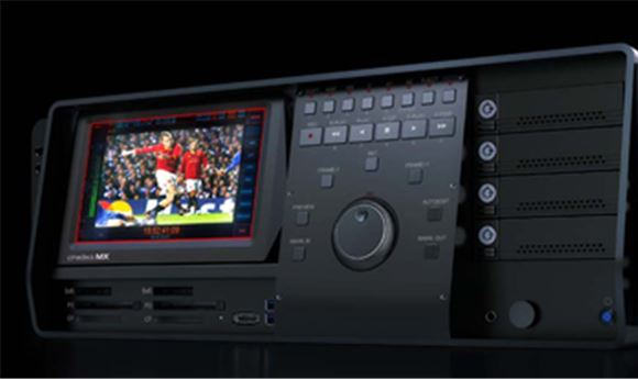 Cinedeck debuts new multi-channel recorder