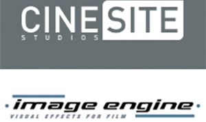Cinesite & Image Engine merge