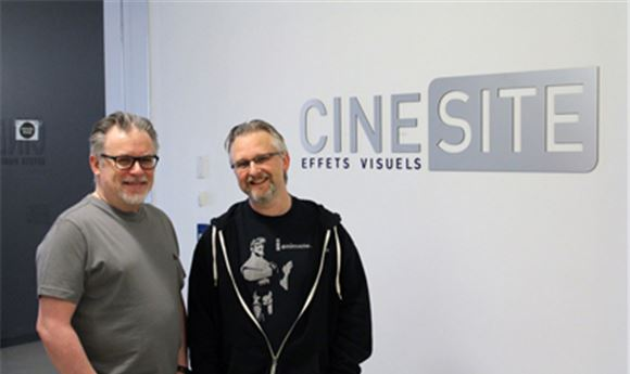 Cinesite teams with iAnimate to offer animation apprenticeships