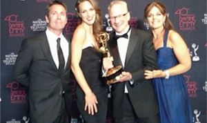 Emmys: Citizen Pictures wins for 'Guy's Family Reunion'