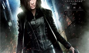 Co3 grades 'Underworld: Awakening'