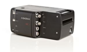 Codex recorders employed for 2014's 'Need for Speed'