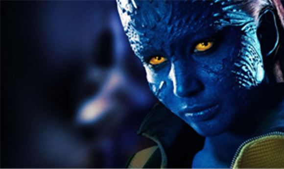 Codex technology helps streamline 'X-Men' workflow