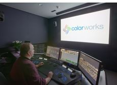 New Colorworks facility targets 4K productions