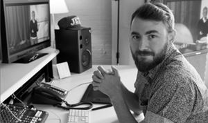 Editor Jamie Connors joins Cutting Room from McCann Erickson