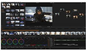 Brazil's O2 Post to add 80 DaVinci Resolve seats
