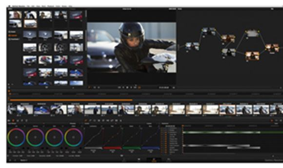 Da Vinci Resolve 11 available as beta release