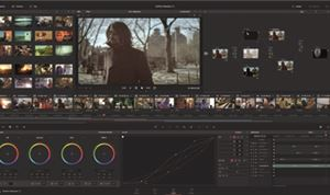 Blackmagic Design releases public beta of Resolve 12