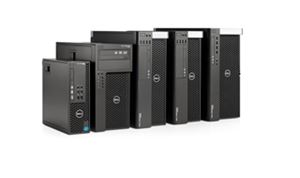 Dell expands Precision workstation portfolio