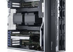 Dell builds on Precision workstation line