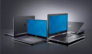 Dell reveals new Precision workstations & mobile solutions