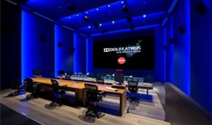 Deluxe opens Canada's first Dolby Atmos stage