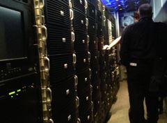 NAB 2014: Devil & Demon offers supercomputer performance