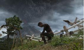 Dive provides previs & post for 'After Earth'