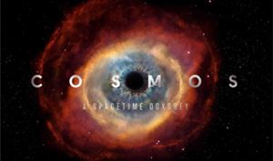 Dive contributes to 'Cosmos' series