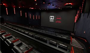 Dolby & AMC accelerate cinema initiative