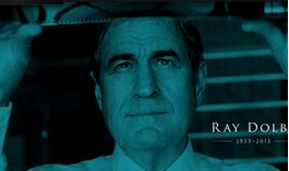 Inventor, audio pioneer Ray Dolby dies at 80