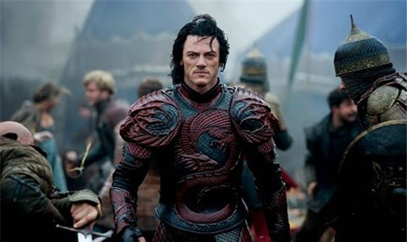 Hula supports editorial for 'Dracula Untold'