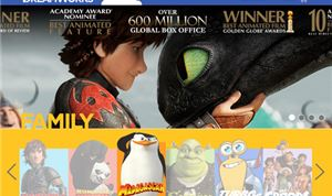 DreamWorks restructures, decreases workload, announces layoffs