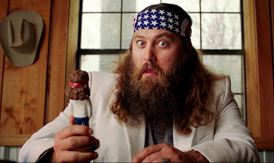 Bigsmack creates 21 'Duck Dynasty' spots