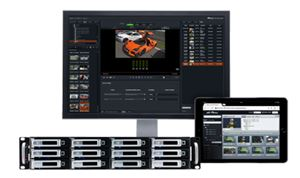 EditShare opens doors to Xstream shared-storage platform